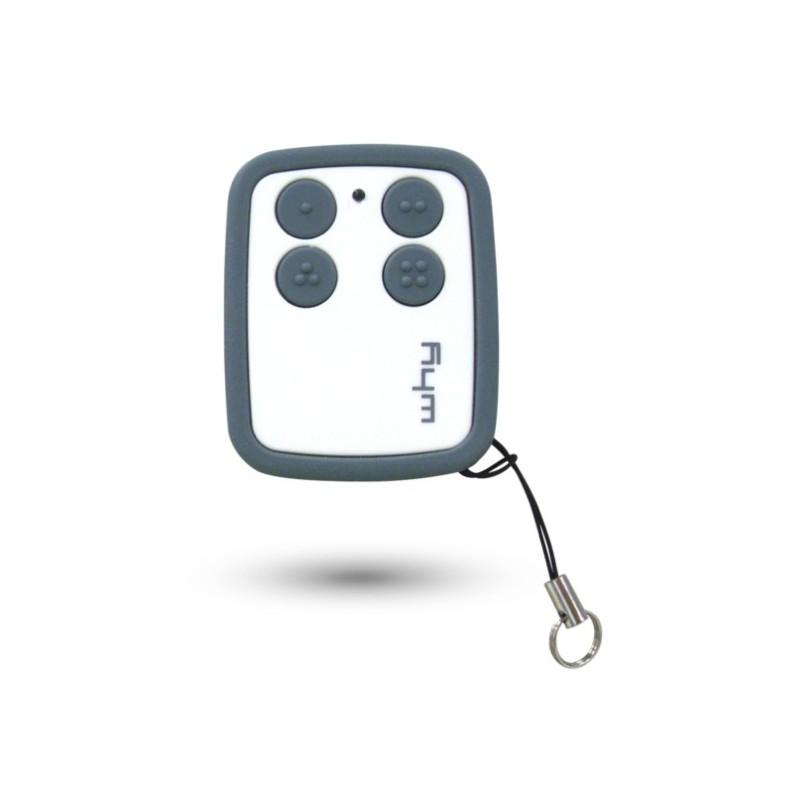 La télécommande WHY EVO copie la télécommande DEA GT2M