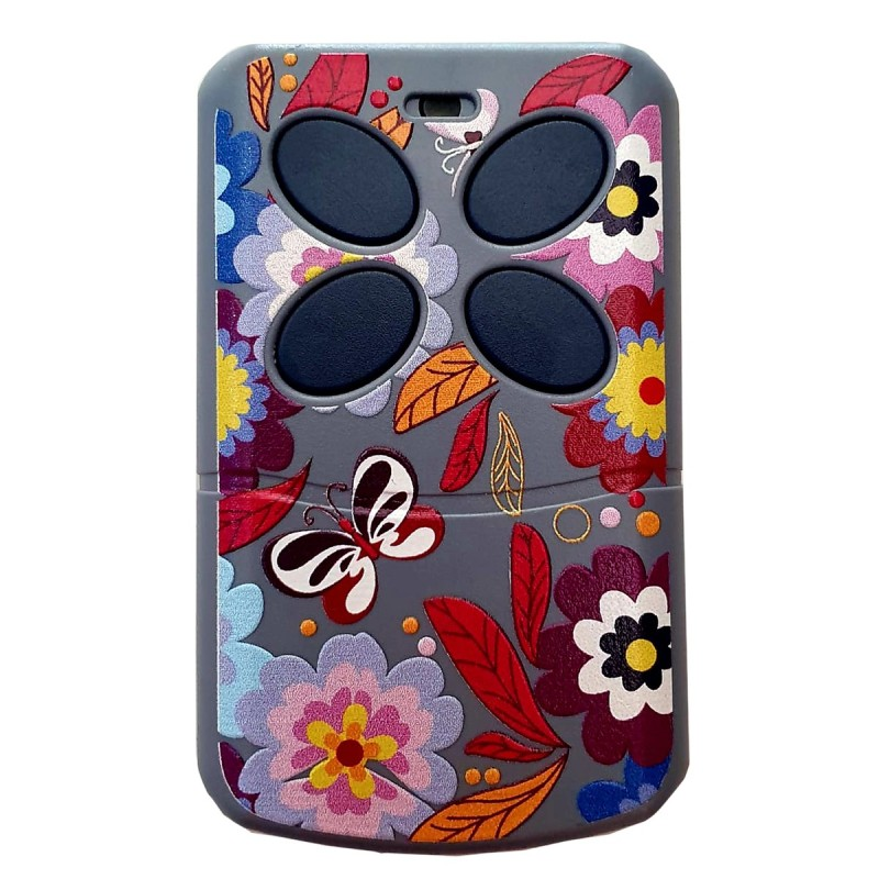 TELECOMMANDE MULTI ART Flower
