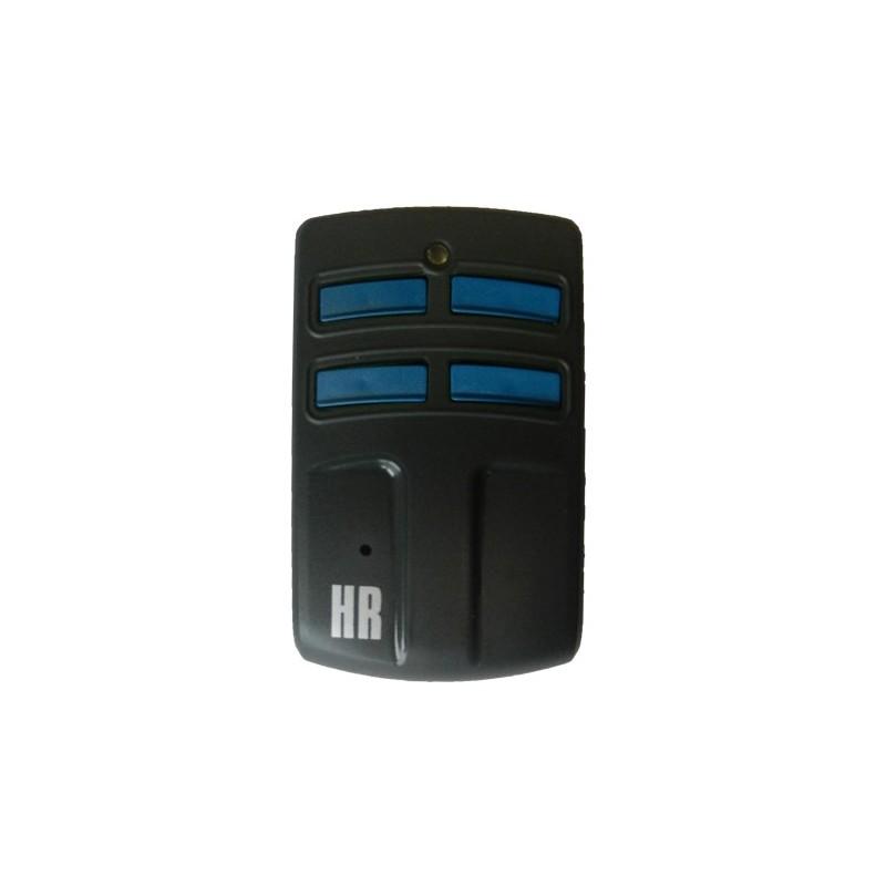 la télécommande MULTI FRÉQUENCE copie la télécommande CARDIN S438 TX2