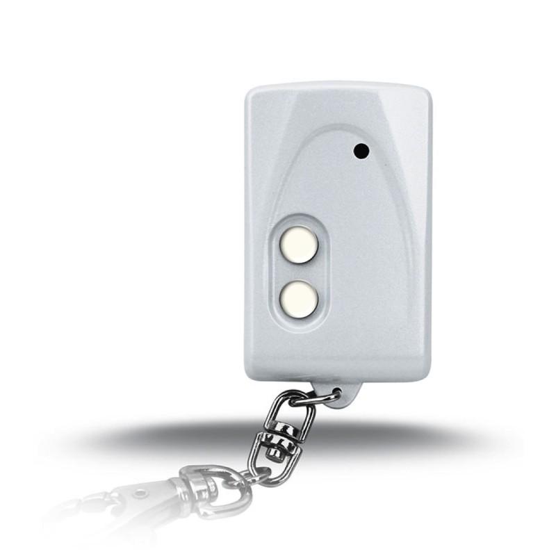 La telecommande de garage hormann hsm2 40mhz livraison gratuite - Telecommande porte de garage hormann ...