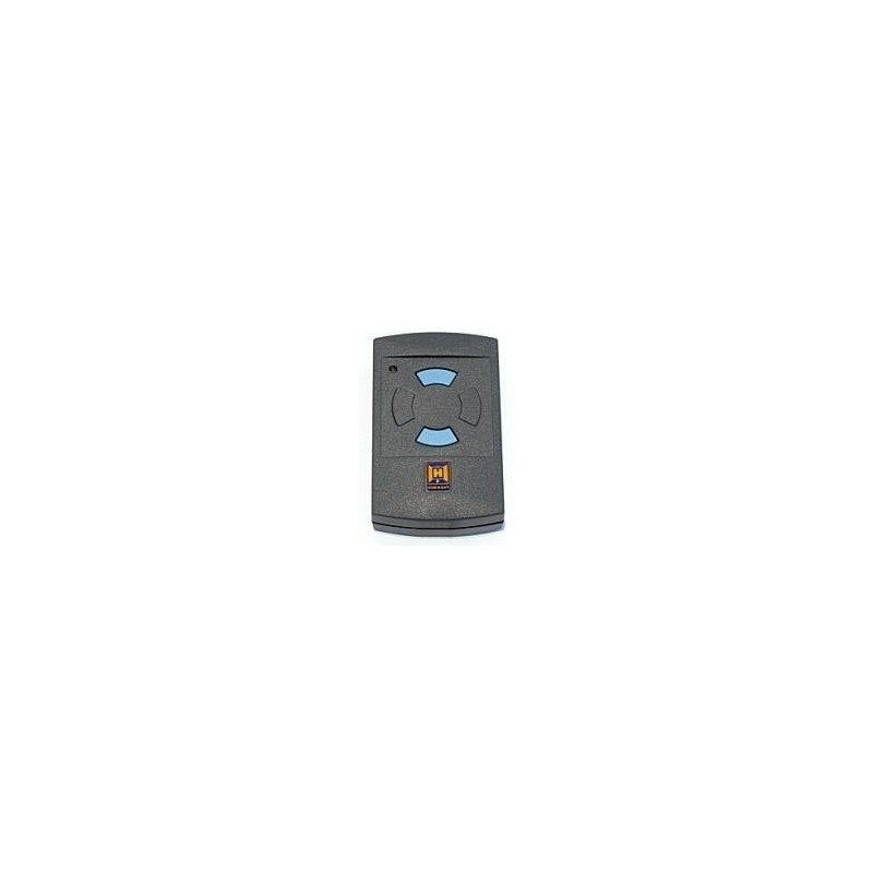 telecommande de porte de garage hormann hsm2 868. Black Bedroom Furniture Sets. Home Design Ideas