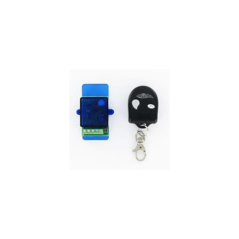 kit récepteur universel portail automatique