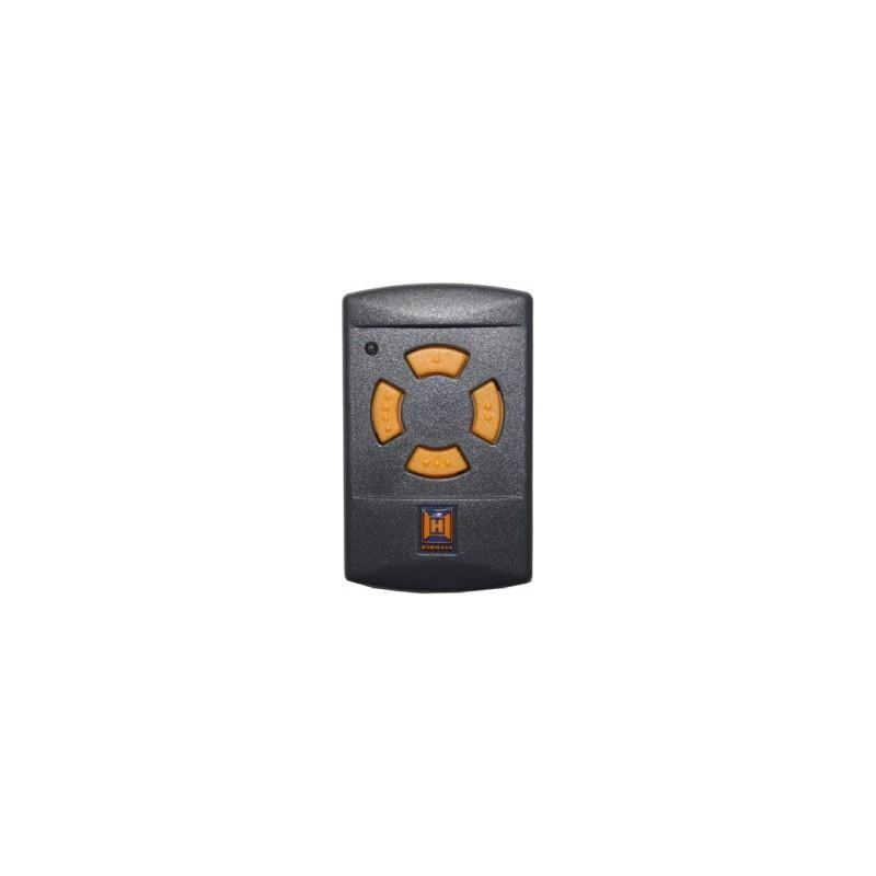 telecommande de porte de garage hormann hsm4 433. Black Bedroom Furniture Sets. Home Design Ideas