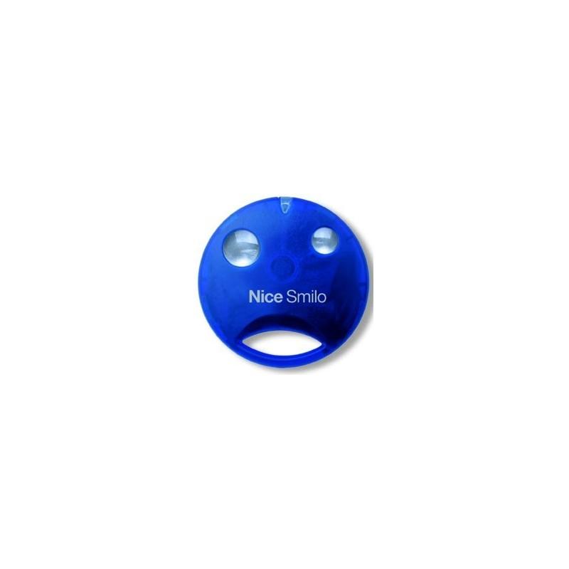 TELECOMMANDE NICE SMILO2