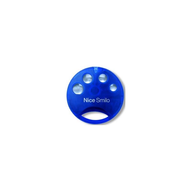 TELECOMMANDE NICE SMILO4