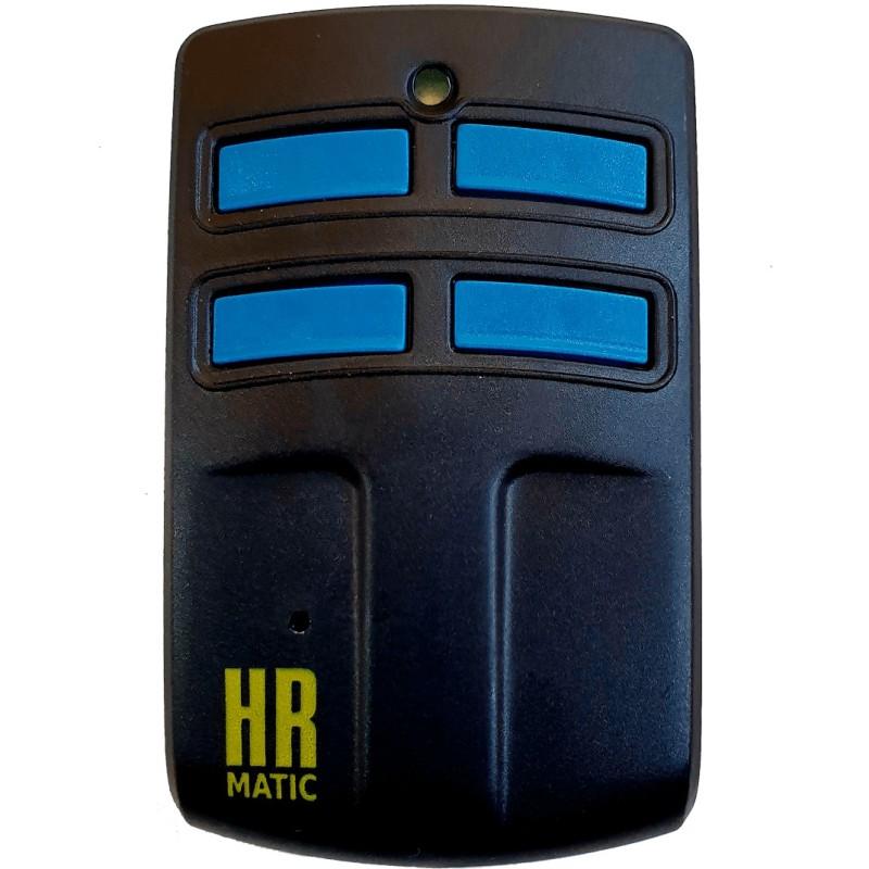 la télécommande HR MULTI 2 copie la télécommande DEA GT2M