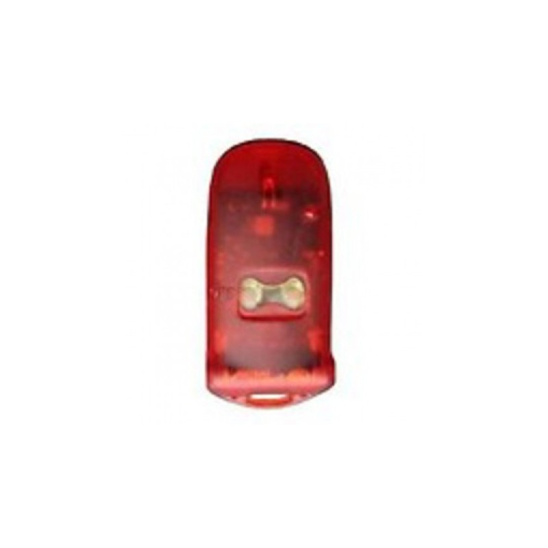 telecommande ducati 6203 rouge telecommande portail universelle. Black Bedroom Furniture Sets. Home Design Ideas
