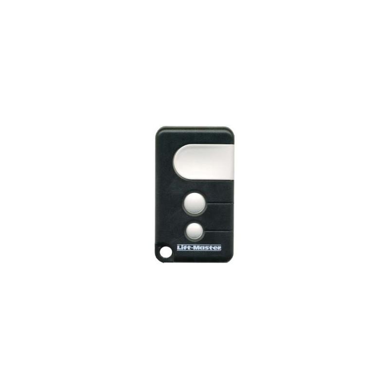 Telecommande porte de garage chamberlain 4335e for Programmation telecommande porte de garage normstahl