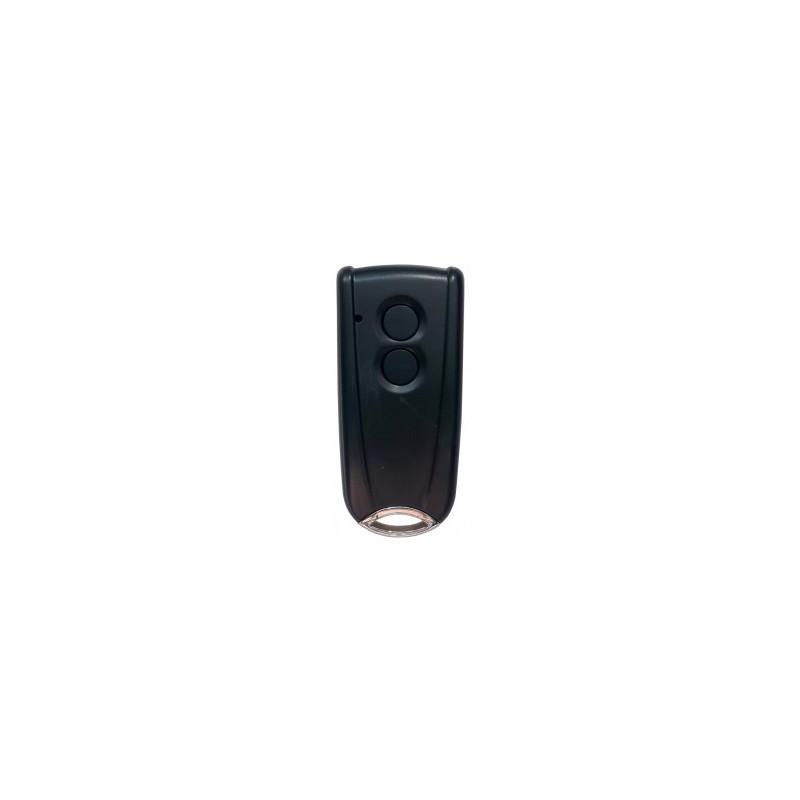 La t l commande de porte de garage ecostar rsc2 for Telecommande porte garage
