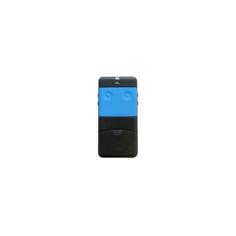 TELECOMMANDE CARDIN S435 TX2 BLUE