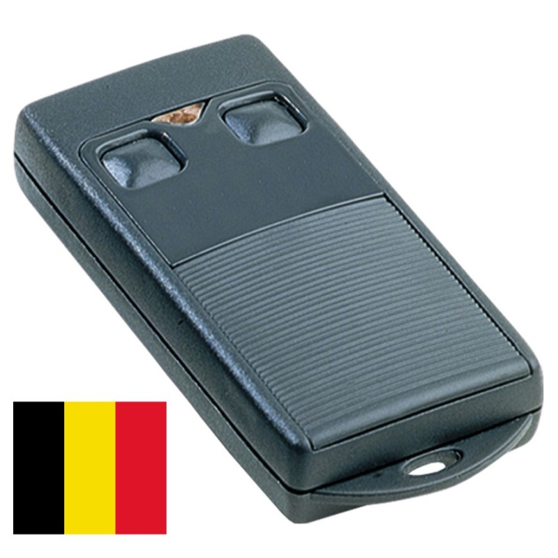 TELECOMMANDE CARDIN S738 TX2 27,195