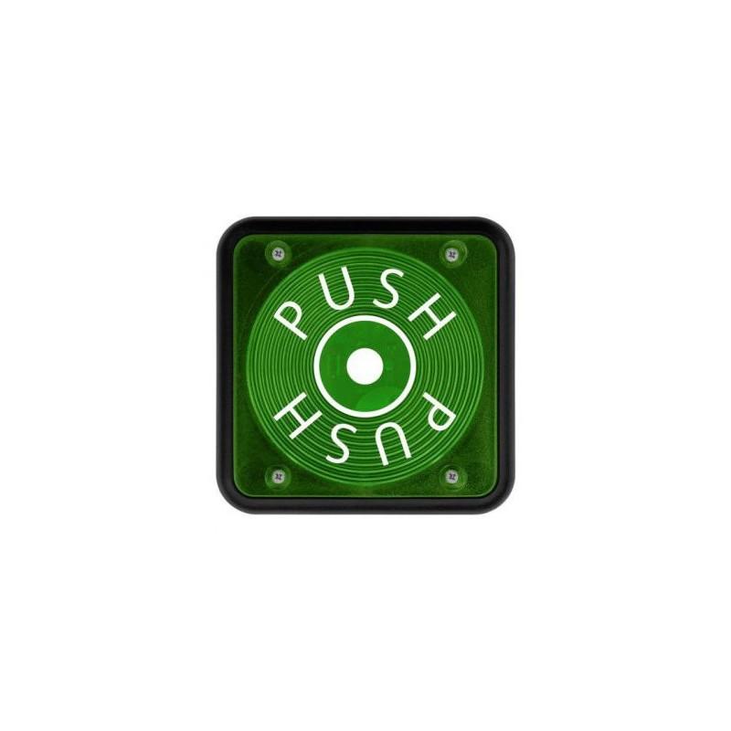 Poussoir radio 433,92Mhz code fixe